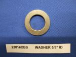 "WASHER 5/8"" ID"