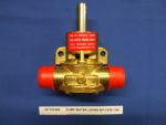 PUMP WATER JOHNS 9511/3291 ON