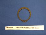 CIRCLIP THRUST WASHER 35mm